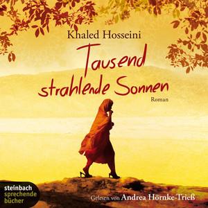 Tausend strahlende Sonnen (Ungekürzt) Audiobook