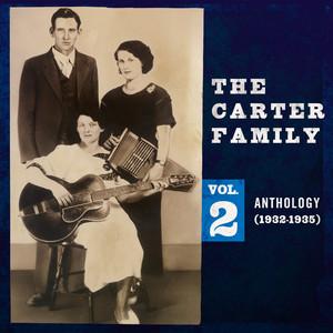 Anthology, Vol. 2 (1932-1935) album