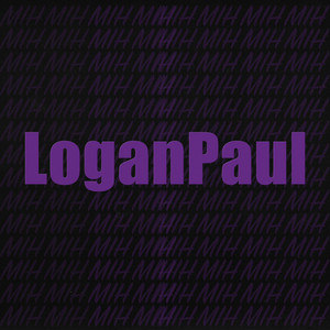 Logan Paul cover art