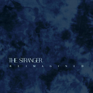The Stranger - Reimagined cover art