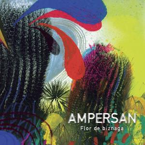 ABCD (Poema de Orlando Guillén) cover art