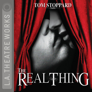 The Real Thing (Audiodrama) Audiobook
