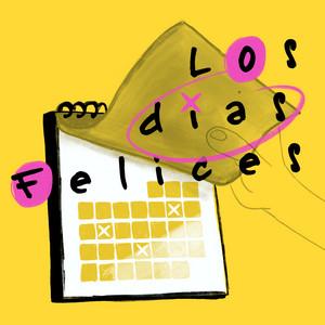 Los Días Felices cover art