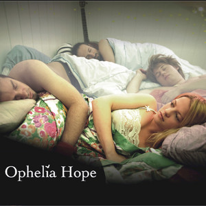 New Year's Eve by Ophelia Hope