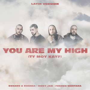 You Are My High (Ty moy kayf) [Latin Version]