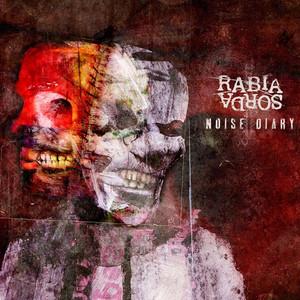 Radio Paranoia by Rabia Sorda