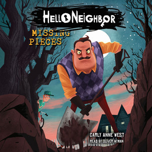 Missing Pieces - Hello Neighbor 1 (Unabridged)