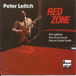 Red Zone album