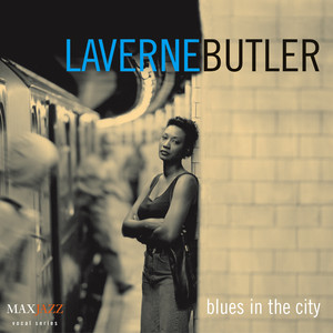 The Blues Are Out of Town by Laverne Butler