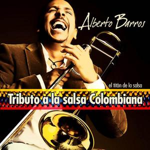 Por Retenerte by Alberto Barros