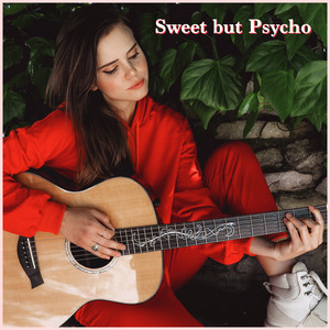 Sweet but Psycho (Acoustic)