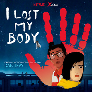 I Lost My Body  - Laura Cahen