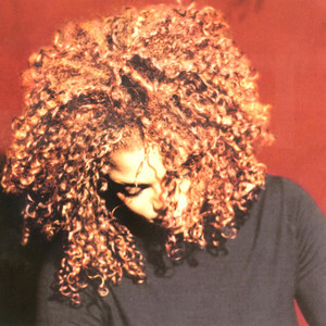 Janet Jackson – Together Again (Studio Acapella)