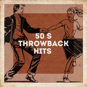 50's Throwback Hits album
