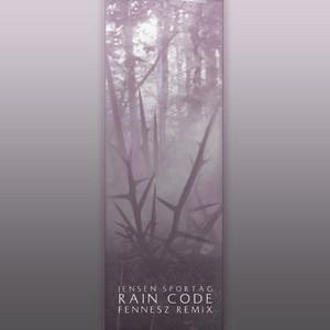 Rain Code (Fennesz Remix)