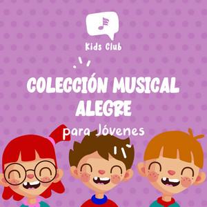 Colección Musical Alegre para Jóvenes