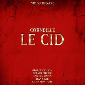 Corneille: Le Cid Audiobook
