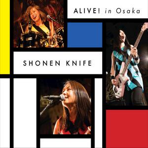 ALIVE! in Osaka album