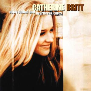 Hillbilly Pickin' Ramlin' Girl by Catherine Britt