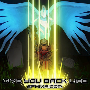 Give You Back Life (Swifty Song)
