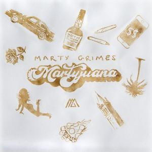 Martyjuana