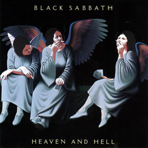 Heaven and Hell - 2008 Remaster