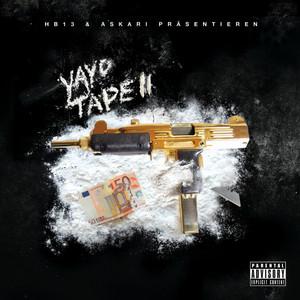 Yayo Tape II album