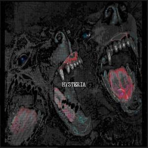 Hysteria - EP