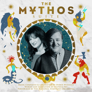 The Mythos Suite Audiobook