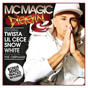 Diggin (feat. Lil Cece, Snow White & Twista) - EP