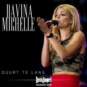 Duurt Te Lang cover art