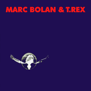 Big Black Cat - Master Version by Marc Bolan, T. Rex