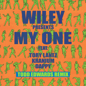 My One (Todd Edwards Remix)