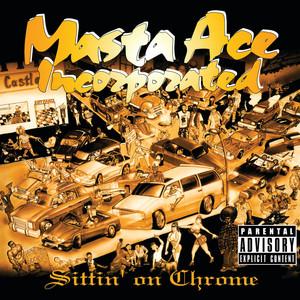 Masta Ace – The I N C Ride (Studio Acapella)