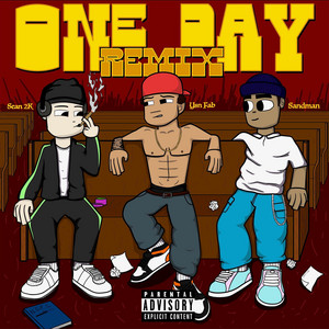 One Day (With Ysn Fab) [Remix]