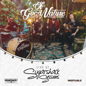 Of Good Nature Live at Sugarshack Sessions