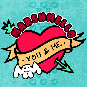 Marshmello – You & Me (Studio Acapella)