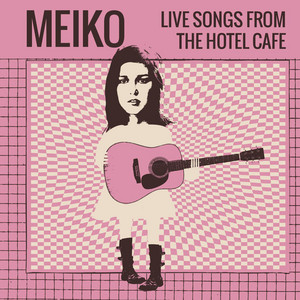 Live Songs from the Hotel Cafe - EP