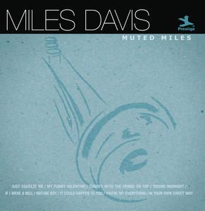 Muted Miles album