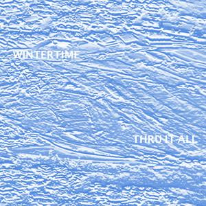 Thru It All - Single
