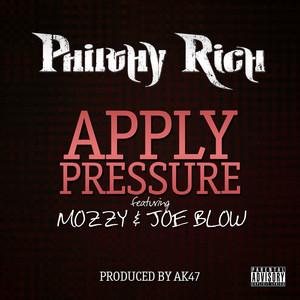 Apply Pressure (feat. Mozzy & Joe Blow)
