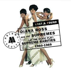 You Can't Hurry Love - Alternate Vocal by Diana Ross & The Supremes