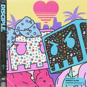 Barely Alive & Nyptane ft XO ELIZA – Electric Lady (Studio Acapella)