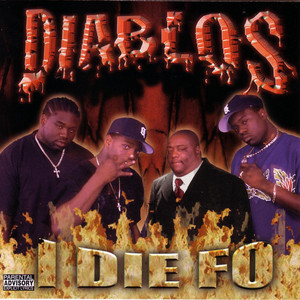 Who You Be by Diablos