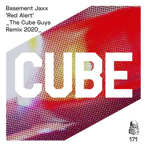 Red Alert (The Cube Guys Remix) cover art