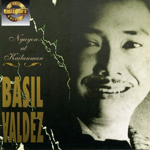 Kastilyong Buhangin cover art