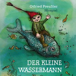 Der kleine Wassermann Audiobook
