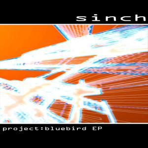 Project: Bluebird EP album