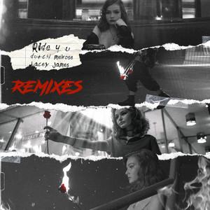 Ride 4 U Remixes