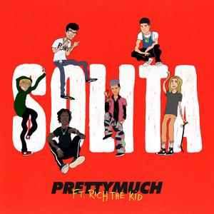 Solita (feat. Rich The Kid)
